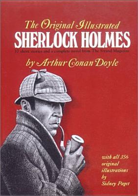 Image for The Original Illustrated Sherlock Holmes