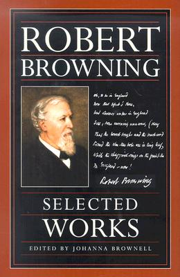 Image for Robert Browning: Selected Works