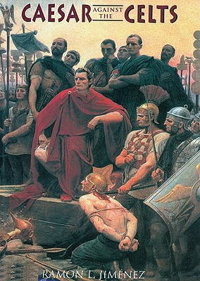 Image for Caesar Against the Celts