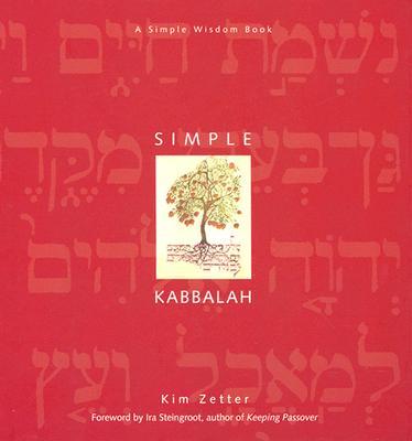 Image for Simple Kabbalah (Simple Wisdom (Book Sales))