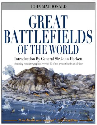 Image for Great Battlefields of the World