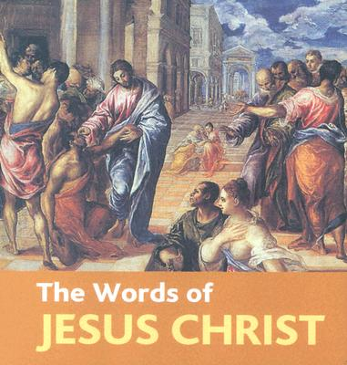 Image for Words of Jesus Christ