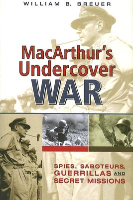 Image for MacArthur's Undercover War