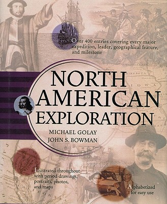 Image for North American Exploration