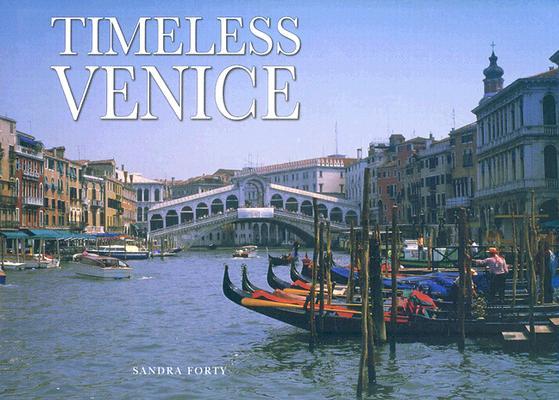 Timeless Venice, Forty, Sandra