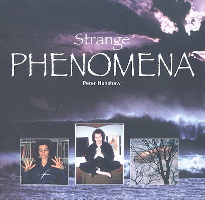 Image for Strange Phenomena (Flexi cover series)