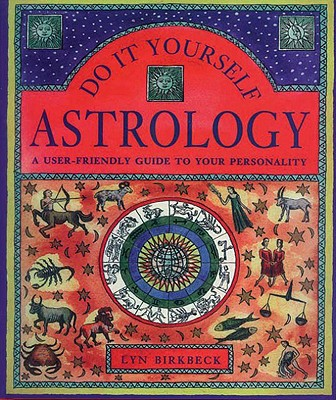 Image for Do It Yourself Astrology