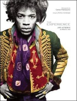 The Experience: Jimi Hendrix at Mason's Yard