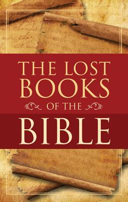 Image for The Lost Books of the Bible