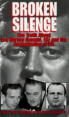 Image for Broken Silence