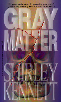 Image for Gray Matter