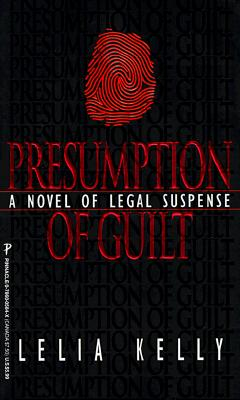 Image for Presumption of Guilt