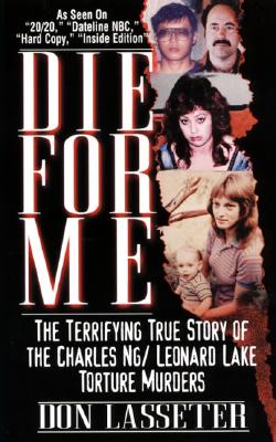 Image for DIE FOR ME