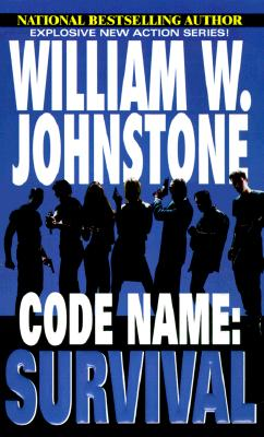 Image for Code Name: Survival