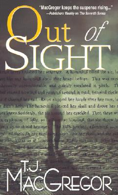 Out Of Sight (Tango Key Mysteries), MacGregor, T.J.