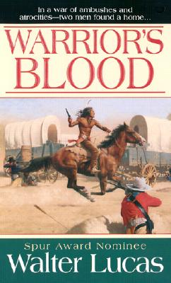 Image for Warriors Blood