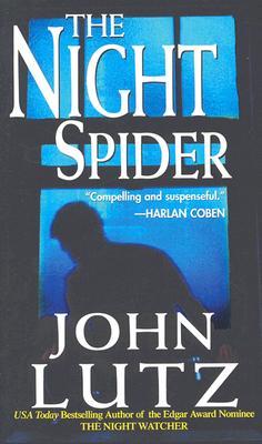 The Night Spider, John Lutz