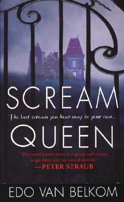 Image for Scream Queen