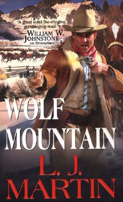Image for Wolf Mountain