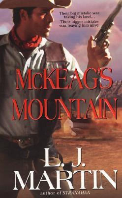 McKeag's Mountain