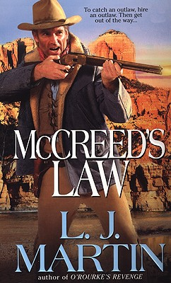 Image for McCreed's Law
