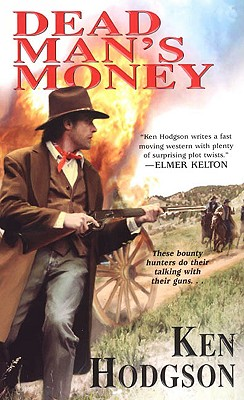 Image for Dead Man's Money (Pinnacle Western)