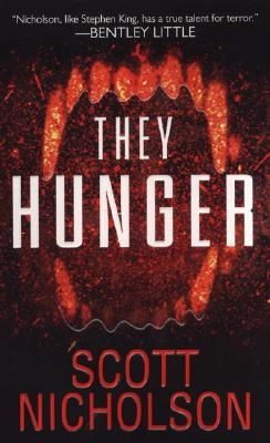 Image for They Hunger