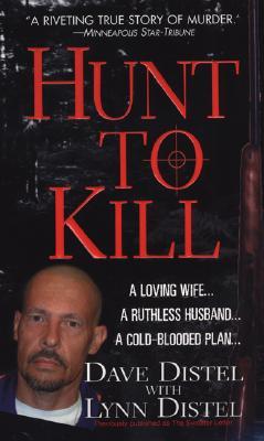 HUNT TO KILL, DISTEL, DAVE