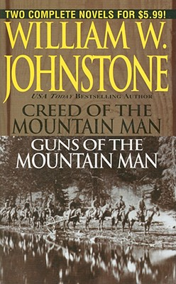 Image for Creed of the Mountain Man / Guns of the Mountain Man