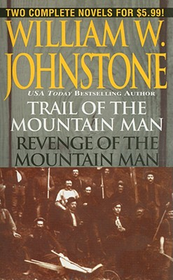 Image for Trail Of The Mountain Man / Revenge Of The Mountain Man