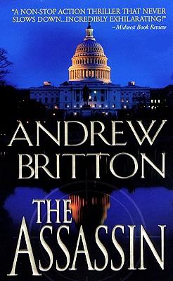 The Assassin, ANDREW BRITTON