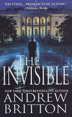 The Invisible (Ryan Kealey), ANDREW BRITTON