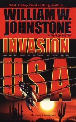Image for Invasion USA (Book 1)