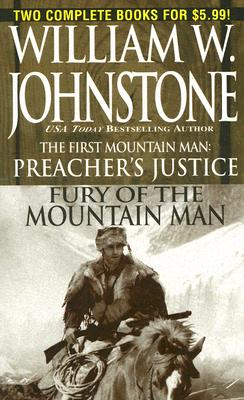 Image for Preacher's Justice & Fury of the Mountain Man