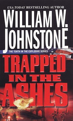 Image for Trapped In The Ashes