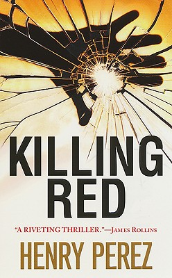 Image for Killing Red