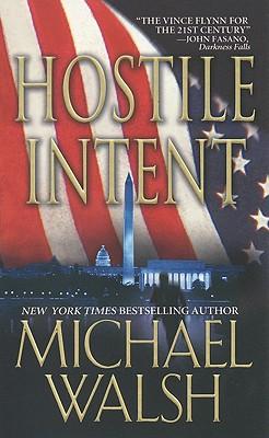 Image for HOSTILE INTENT