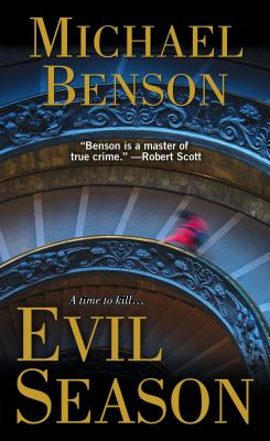 Evil Season, Michael Benson