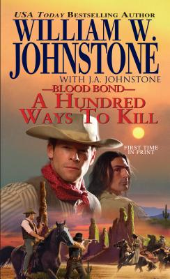 Image for Blood Bond: A Hundred Ways To Kill