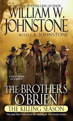 The Brothers O'Brien : The Killing Season