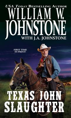Image for Texas John Slaughter