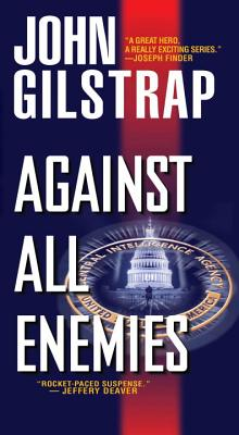 Image for Against All Enemies (A Jonathan Grave Thriller)