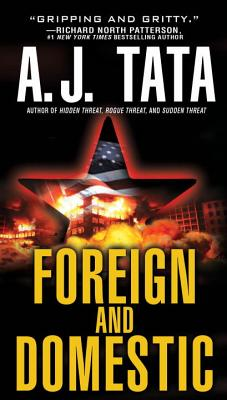 Foreign and Domestic, A J Tata