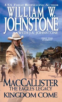 Image for MacCallister Kingdom Come
