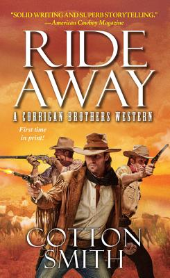 Image for Ride Away (A Corrigan Brothers Western)