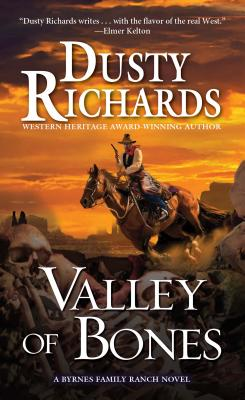 Image for Valley of Bones (A Byrnes Family Ranch Novel)