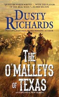 Image for The O'Malleys of Texas