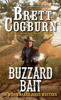 Image for Buzzard Bait (A Widowmaker Jones Western)