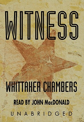 Image for Witness  Part 1
