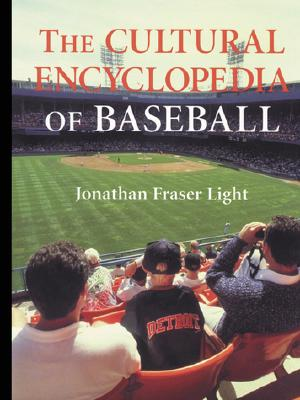 Image for The Cultural Encyclopedia of Baseball